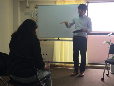 心理ケアカウンセラー資格認定講座