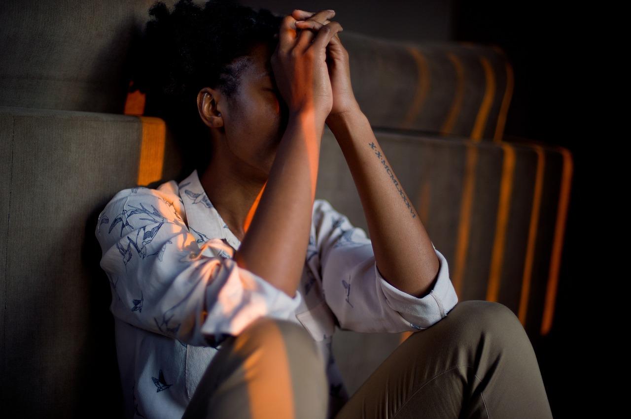 stress症状と解釈
